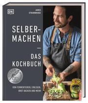 Selbermachen - Das Kochbuch - Cover