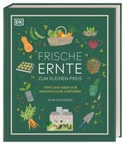 Frische Ernte zum kleinen Preis - Cover
