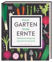 Kleiner Garten - Große Ernte - Cover