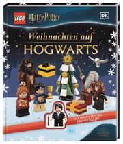 LEGO Harry Potter Weihnachten auf Hogwarts