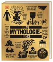 Das Mythologie-Buch - Cover