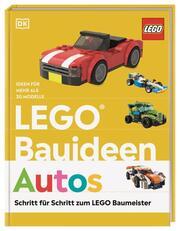 LEGO Bauideen Autos