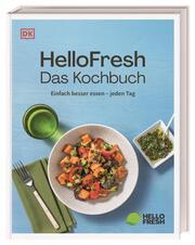 HelloFresh - Das Kochbuch