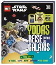 LEGO Star Wars Yodas Reise durch die Galaxis