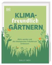 Klimafreundlich gärtnern