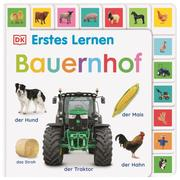 Erstes Lernen. Bauernhof