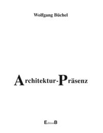 Architektur-Präsenz