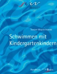 Schwimmen mit Kindergartenkindern
