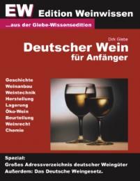 Deutscher Wein für Anfänger
