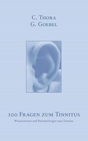 100 Fragen zum Tinnitus
