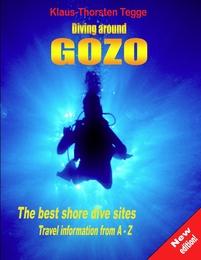 Diving around Gozo
