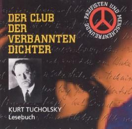 Kurt Tucholsky - Lesebuch