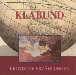 Klabund: Erotische Erzählungen