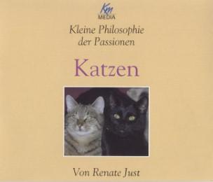 Kleine Philosophie der Passionen - Katzen