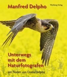 Unterwegs mit dem Naturfotografen: Naturerlebnisse in Nordhessen - Cover