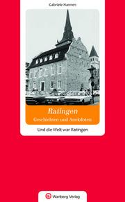Ratingen - Geschichten und Anekdoten - Cover