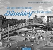 Düsseldorf in den 50er-Jahren - Cover