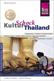 KulturSchock Thailand