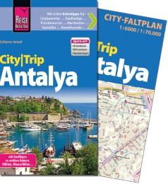 CityTrip Antalya