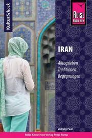 KulturSchock Iran