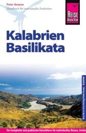 Kalabrien, Basilikata mit 30 Wandertouren