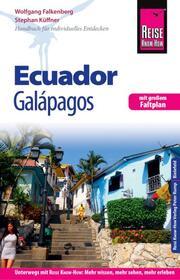 Ecuador mit Galápagos