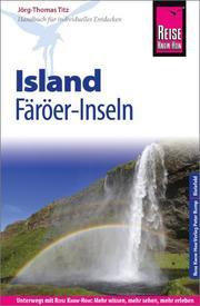 Island und Färöer-Inseln
