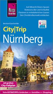 CityTrip Nürnberg