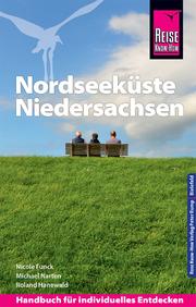 Nordseeküste Niedersachsen