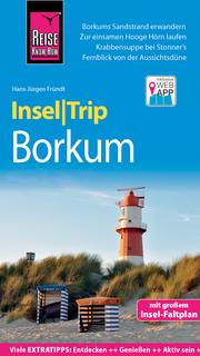 InselTrip Borkum