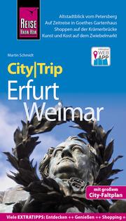 CityTrip Erfurt und Weimar