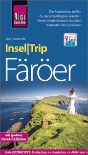 InselTrip Färöer