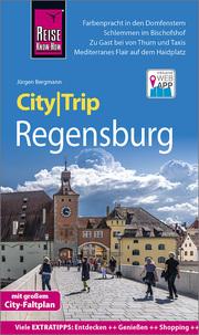 CityTrip Regensburg