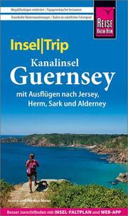 InselTrip Guernsey mit Ausflug nach Jersey