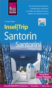 InselTrip Santorin/Santoríni