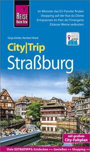 CityTrip Straßburg