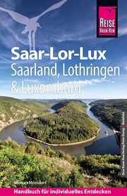 Saar-Lor-Lux (Dreiländereck Saarland, Lothringen, Luxemburg) - Cover