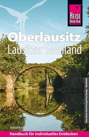 Oberlausitz, Lausitzer Seenland mit Zittauer Gebirge