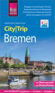 CityTrip Bremen mit Überseestadt und Bremerhaven