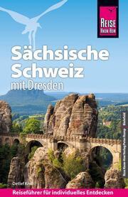 Sächsische Schweiz (mit Stadtführer Dresden)