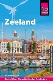 Zeeland mit Extra-Tipps für Kinder