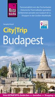 Reise Know-How CityTrip Budapest
