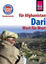 Dari - Wort für Wort (für Afghanistan)