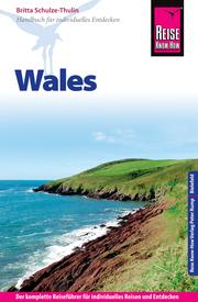 Reiseführer: Reise Know-How Wales