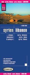 Syrien/Libanon