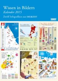 Wissen in Bildern 2015