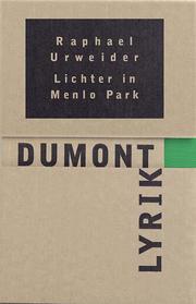 Lichter in Menlo Park