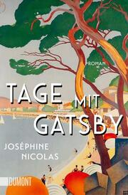 Tage mit Gatsby - Cover