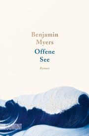 Offene See - Cover