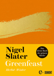 Greenfeast: Herbst / Winter - Cover